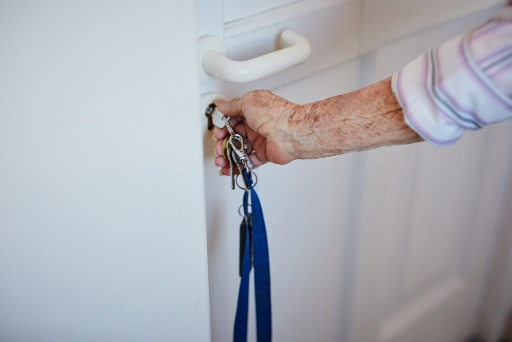 New Law Limits Nursing Home Arbitration Agreements