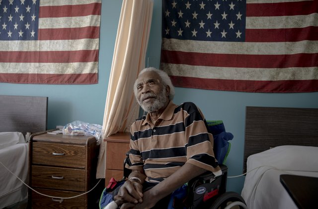 Seniors Have Less Rights Than Terrorists - New Texas