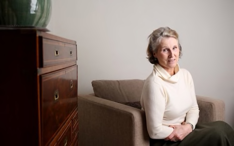 Success - Widow Probates Husband's Will 7 Years After