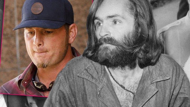 Helter Skelter-CA Court Requires DNA Test of Charles Manson's Grandson