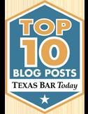 Texas Bar Today